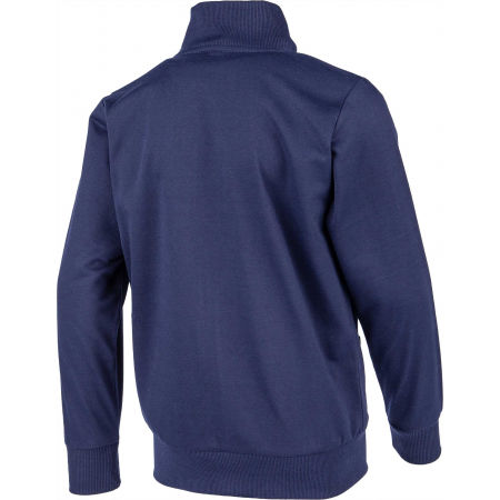 Boys' sweatshirt - Lewro HOOK - 3