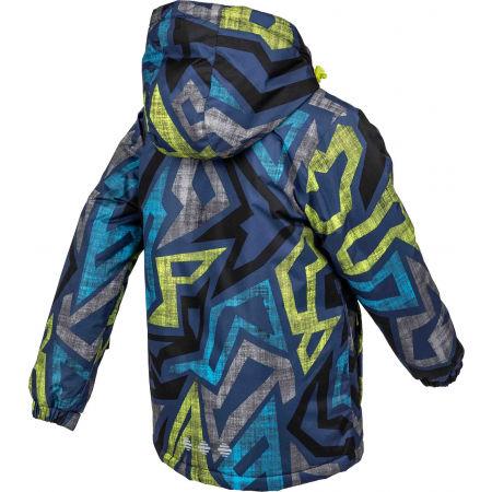 Kids' snowboard jacket - Lewro ANFET - 3