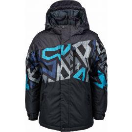 Lewro SANCHEZ - Chlapčenská snowboardová bunda
