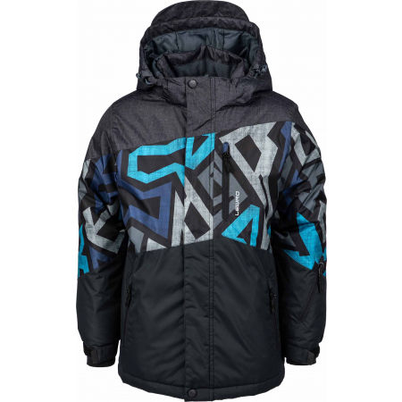 Lewro SANCHEZ - Boys' snowboard jacket