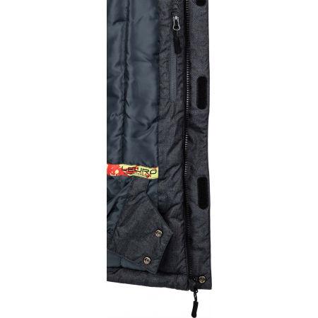 Boys' snowboard jacket - Lewro SANCHEZ - 6