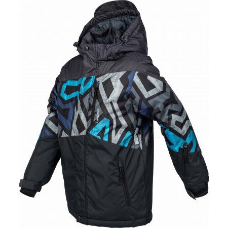 Boys' snowboard jacket - Lewro SANCHEZ - 2