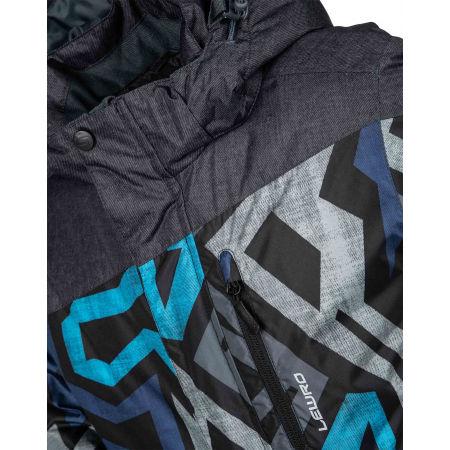Boys' snowboard jacket - Lewro SANCHEZ - 4