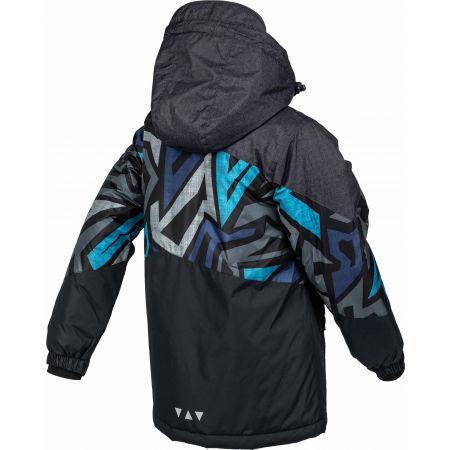 Boys' snowboard jacket - Lewro SANCHEZ - 3