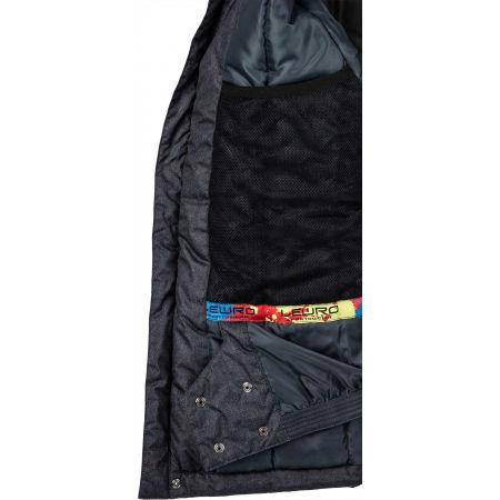 Boys' snowboard jacket - Lewro SANCHEZ - 7