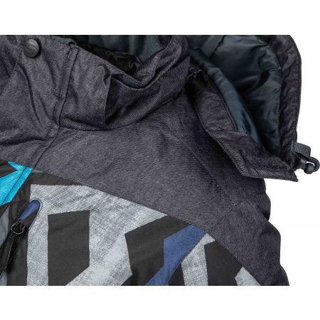 Boys' snowboard jacket - Lewro SANCHEZ - 5
