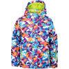 Girls' winter jacket - Lewro SACHET - 1