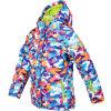 Girls' winter jacket - Lewro SACHET - 2