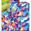Girls' winter jacket - Lewro SACHET - 4