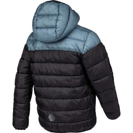 Gyerek steppelt kabát - Umbro KIPP - 3