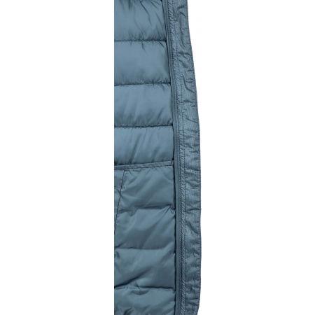 Gyerek steppelt kabát - Umbro KIPP - 4