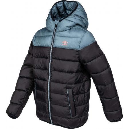 Gyerek steppelt kabát - Umbro KIPP - 2