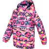 Detská snowboardová bunda - Lewro ANFET - 2