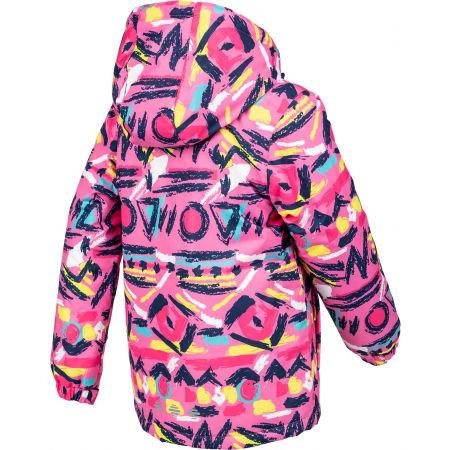 Detská snowboardová bunda - Lewro ANFET - 3