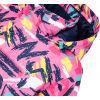 Detská snowboardová bunda - Lewro ANFET - 4