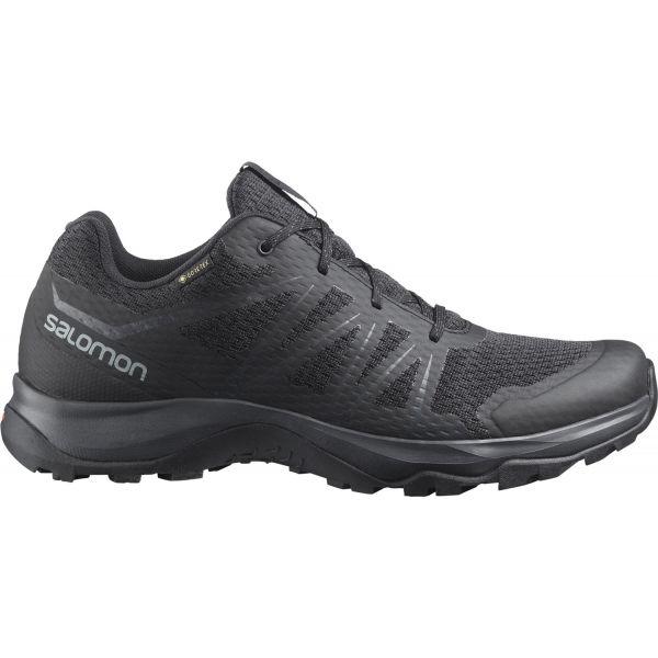 Salomon WARRA GTX - Pánska turistická obuv