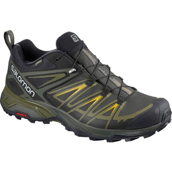 Salomon X ULTRA 3 GTX  7.5 - Pánská turistická obuv