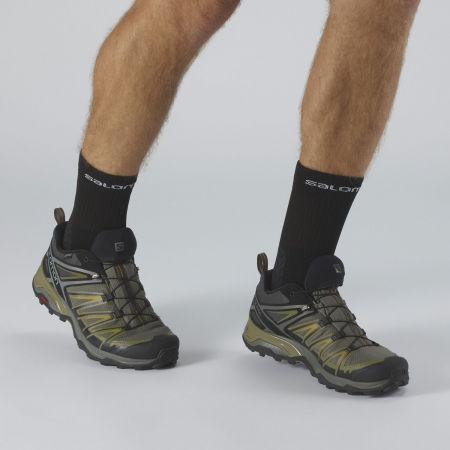 Men's hiking shoes - Salomon X ULTRA 3 GTX - 2