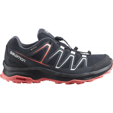 Women's hiking shoes - Salomon CUSTER GTX W