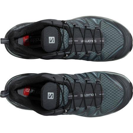 Dámska turistická obuv - Salomon X ULTRA 3 W - 3