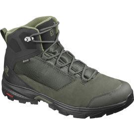 Salomon OUTWARD GTX - Мъжки туристически обувки