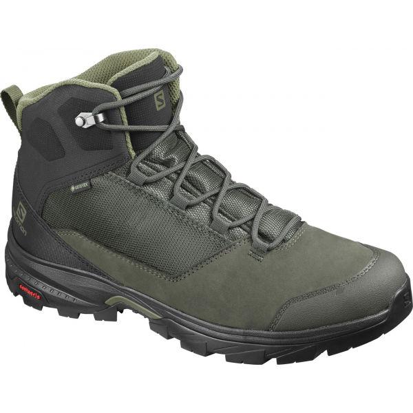 Salomon OUTWARD GTX - Pánska turistická obuv