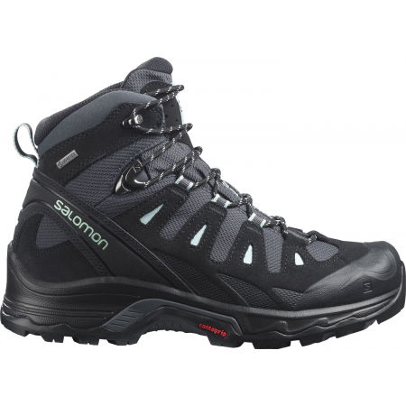 Salomon QUEST PRIME GTX W - Women's hiking shoes