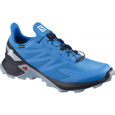 Salomon SUPERCROSS BLAST GTX - Pánska bežecká obuv