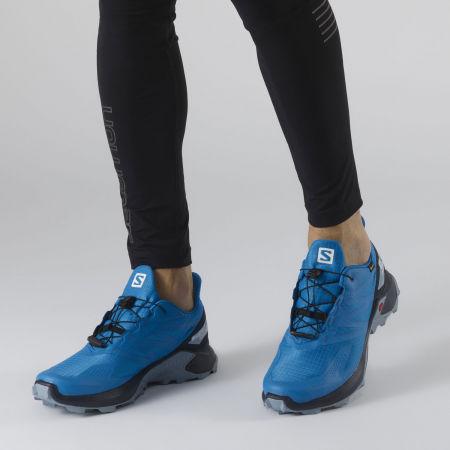 Pánská běžecká obuv - Salomon SUPERCROSS BLAST GTX - 5