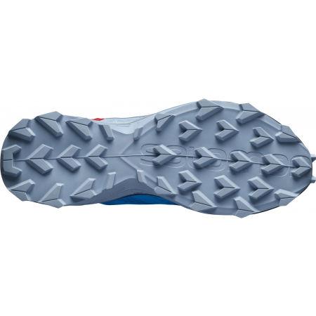 Pánská běžecká obuv - Salomon SUPERCROSS BLAST GTX - 4
