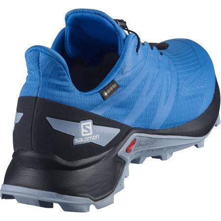 Pánská běžecká obuv - Salomon SUPERCROSS BLAST GTX - 2