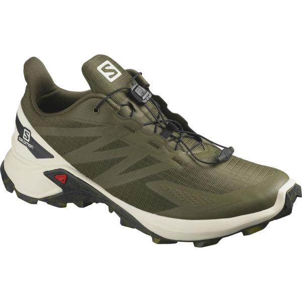 Salomon SUPERCROSS BLAST  8 - Pánska bežecká obuv