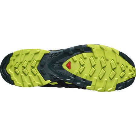 Pánska bežecká obuv - Salomon XA PRO 3D V8 GTX - 4