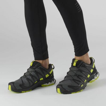 Pánska bežecká obuv - Salomon XA PRO 3D V8 GTX - 5