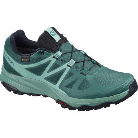 Women's running shoes - Salomon XA SIWA GTX W