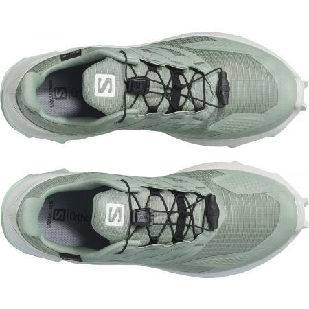 Dámská běžecká obuv - Salomon SUPERCROSS BLAST GTX W - 3