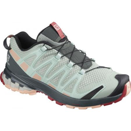 Дамски маратонки за бягане - Salomon XA PRO 3D V8 W - 1