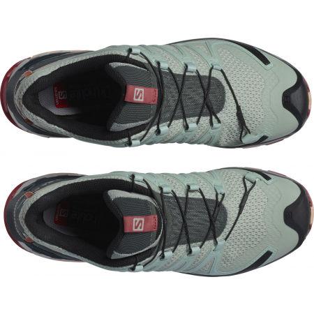 Дамски маратонки за бягане - Salomon XA PRO 3D V8 W - 3
