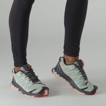 Дамски маратонки за бягане - Salomon XA PRO 3D V8 W - 5