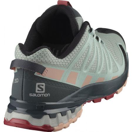 Дамски маратонки за бягане - Salomon XA PRO 3D V8 W - 2