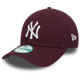 New Era 9FORTY ESSENTIAL MLB NEW YORK YANKEES - Klubowa czapka z daszkiem