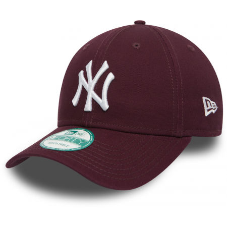 Klubová šiltovka - New Era 9FORTY ESSENTIAL MLB NEW YORK YANKEES - 1