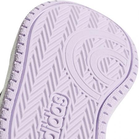 Încălțăminte casual copii - adidas HOOPS MID 2.0 I - 6