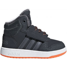 adidas HOOPS MID 2.0 I - Children's leisure shoes