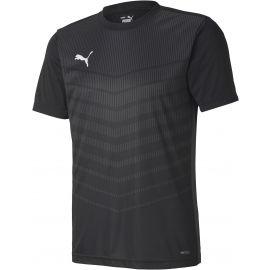 Puma FTBL PLAY GRAPHIC SHIRT - Pánske športové tričko