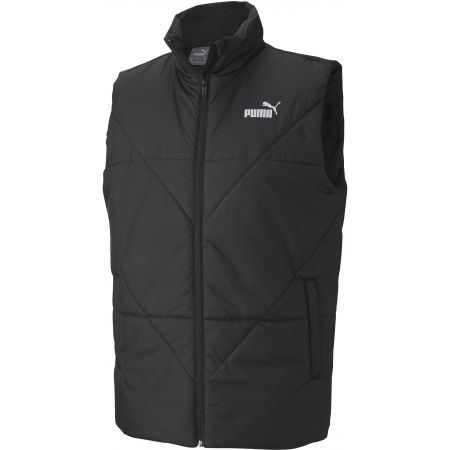 Puma ESS+ PADDED VEST - Quilted jacket