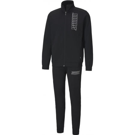 Puma GRAPHIC TRACKSUIT CL