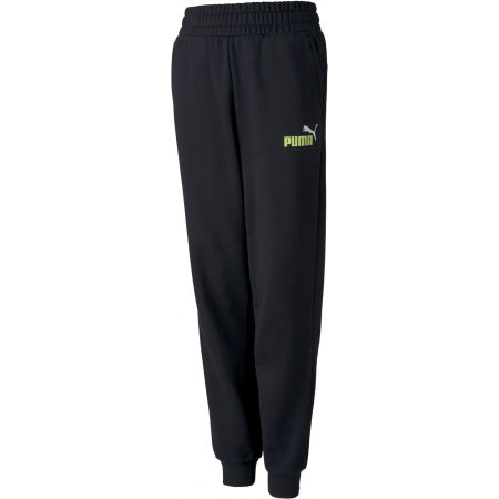 Puma ESS 2 COL LOGO SWEAT PANTS - Спортен анцунг
