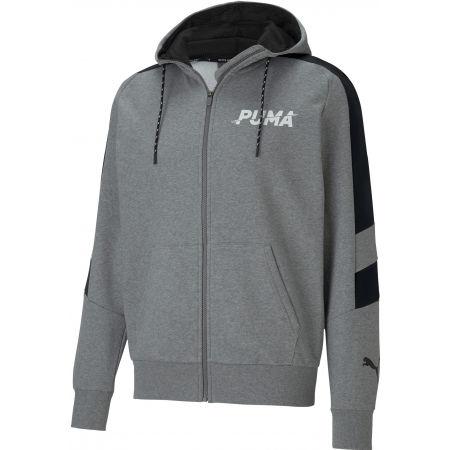 Puma MODERN SPORT HOODIE - Men's sweatshirt