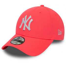 New Era 9FORTY ESSENTIAL NEON MLB NEW YORK YANKEES - Klubová kšiltovka